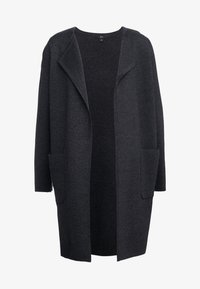 J.CREW - JULIETTE  - Kardigan - heather coal - 4