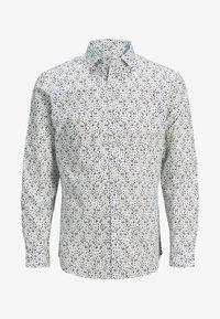 Jack & Jones PREMIUM - Shirt - umber - 6