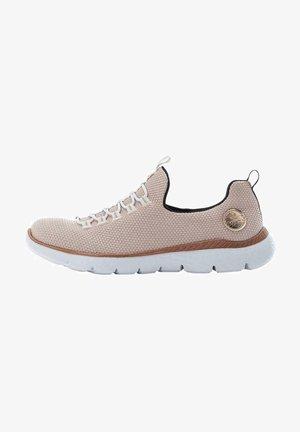 Sneakers laag - rosa