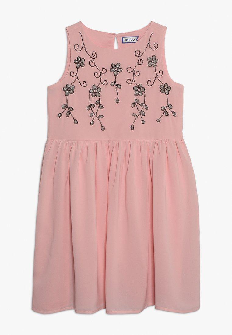 Friboo - Day dress - powder pink