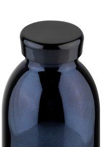 24Bottles - TRINKFLASCHE CLIMA BOTTLE SILK BLACK RADIANCE - Drink bottle - black radiance - 1