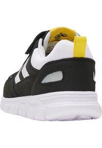Hummel - Sneakers laag - black - 1