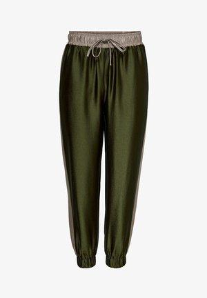 Trousers - capulet olive