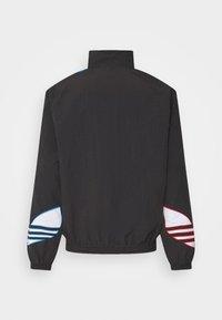 adidas Originals - TRICOL UNISEX - Training jacket - black - 1