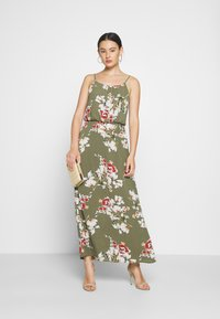 ONLY - ONLWINNER - Maxi dress - kalamata - 1