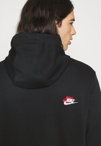 Nike Sportswear - Hoodie - black - 4