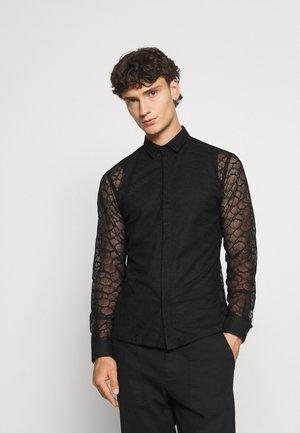 PHONOX - Shirt - black
