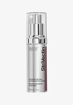 ADVANCED RETINOL CONCENTRATED SERUM 30ML - Siero - -