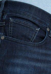 Baldessarini - JOHN - Straight leg jeans - blue - 5