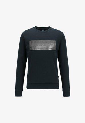 SALBO BATCH Z - Langærmede T-shirts - dark blue