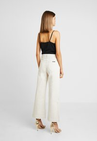 Rolla's - SAILOR - Flared jeans - cream - 2