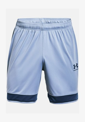 CHALLENGER SHORT - Korte sportsbukser - blue