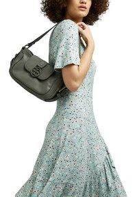 Esprit - HALLIE  - Handbag - olive - 1