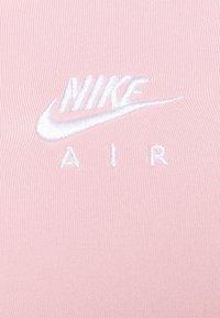 Nike Performance - INDY STRAPPY BRA - Sport-bh met light support - pink glaze/white - 2