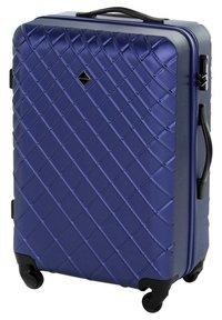 Wittchen - CLASSIC - Wheeled suitcase - dunkelblau - 2
