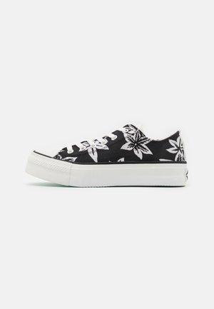 KEMPLEY - Zapatillas - black/white