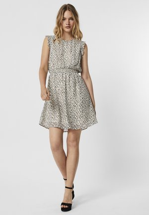 VMPENNY  - Day dress - off-white