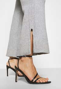 Missguided - CULOTTE - Joggebukse - grey - 3