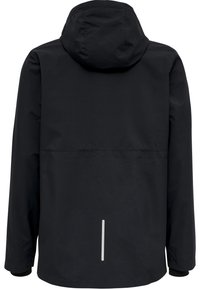 Hummel - Soft shell jacket - black - 7