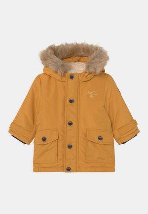 UNISEX - Winter coat - honey