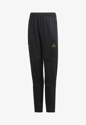 TAP PRIMEGREEN PANTS - Tracksuit bottoms - black