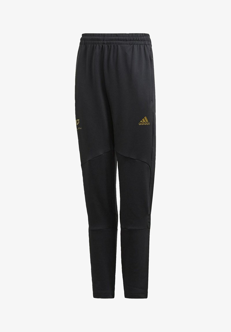 adidas Performance - TAP PRIMEGREEN PANTS - Verryttelyhousut - black