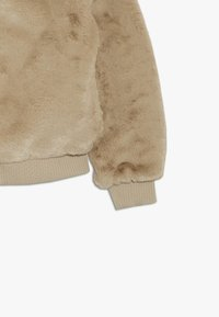 Kids ONLY - Winter jacket - sand - 3