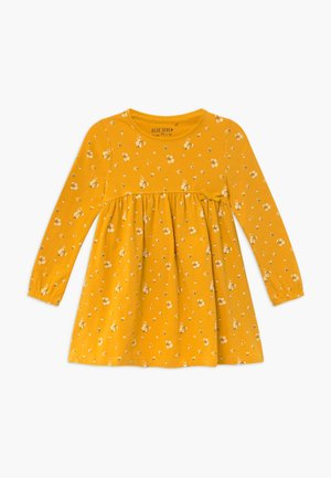 KIDS FLORAL PRINT  - Jersey dress - dotter