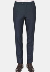 CG – Club of Gents - Suit trousers - dark blue - 0