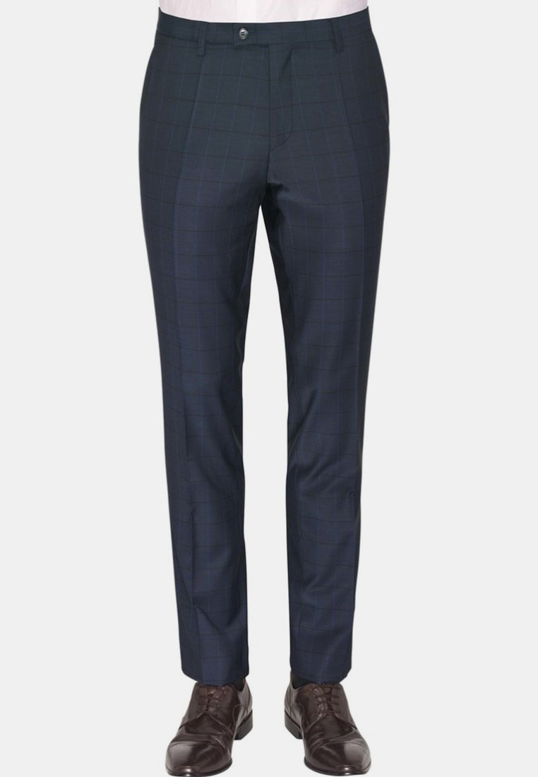 CG – Club of Gents - Suit trousers - dark blue