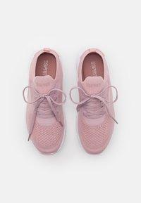 Esprit - LIVERPOOL  - Sneakers laag - old pink - 4