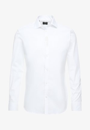 SLHSLIMBROOKLYN - Chemise classique - bright white