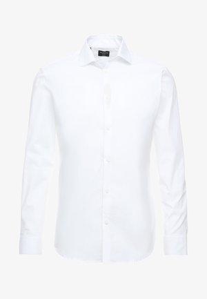 SLHSLIMBROOKLYN - Formal shirt - bright white