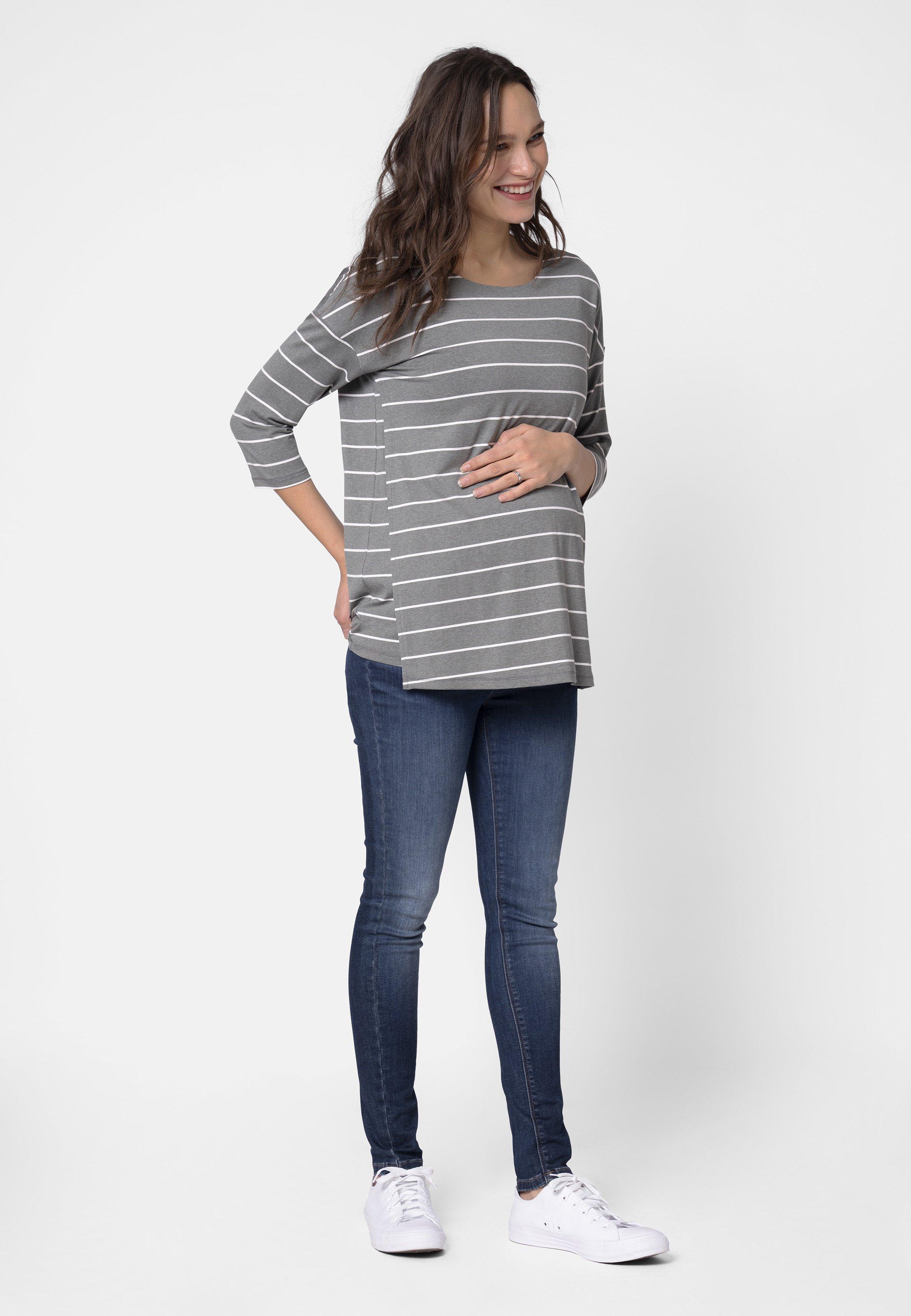 Donna RIPLEY - Maglietta a manica lunga