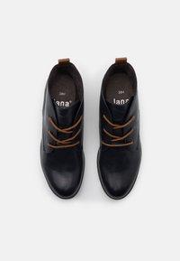Jana - Ankle boots - navy - 5