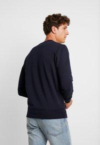 Tommy Hilfiger - Sweatshirt - blue - 2