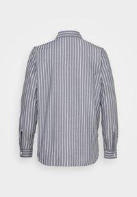 CLOSED - HAILEY - Button-down blouse - light grey melange - 1