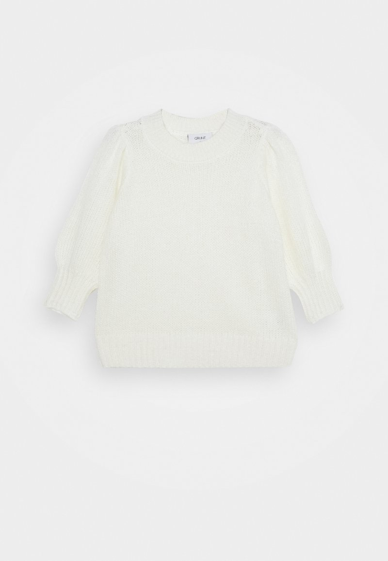 Grunt - CHRISTINA - Jumper - off white