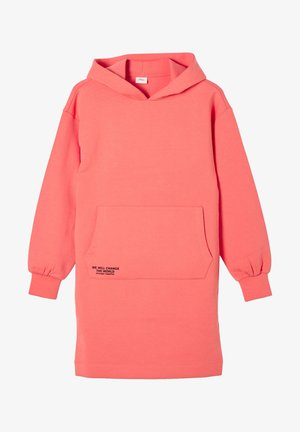 KURZES - Day dress - light orange