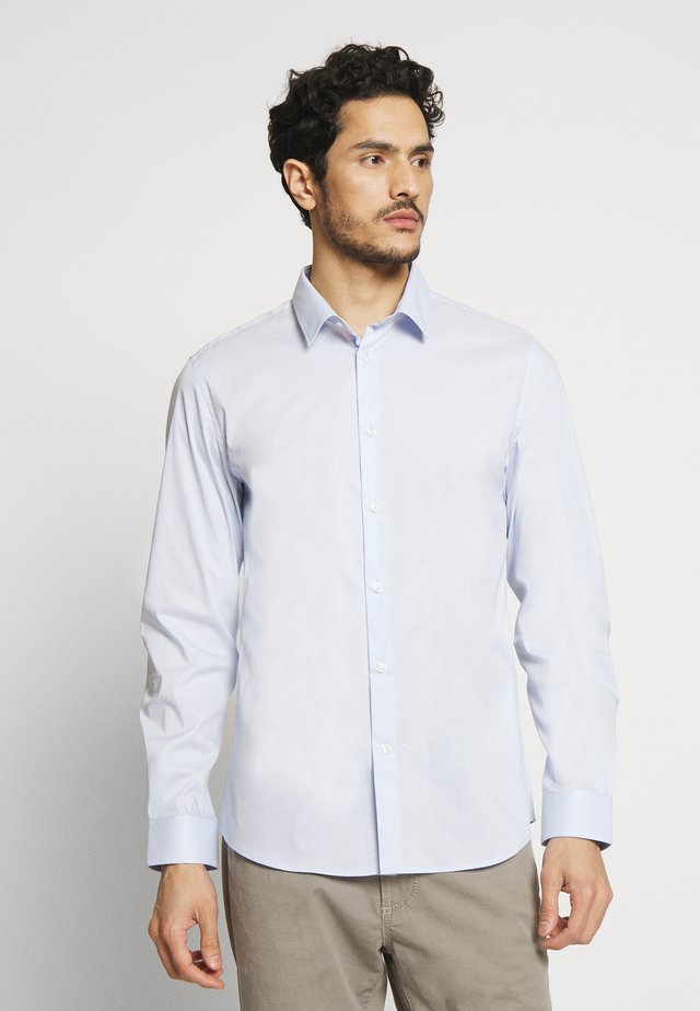 MASANTAL - Shirt - light blue