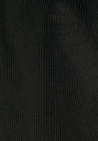 Grimey - NITE MARAUDER TRACK PANTS UNISEX - Tracksuit bottoms - black - 2