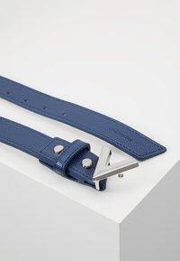Valentino by Mario Valentino - DIVINA - Ceinture - blue - 0