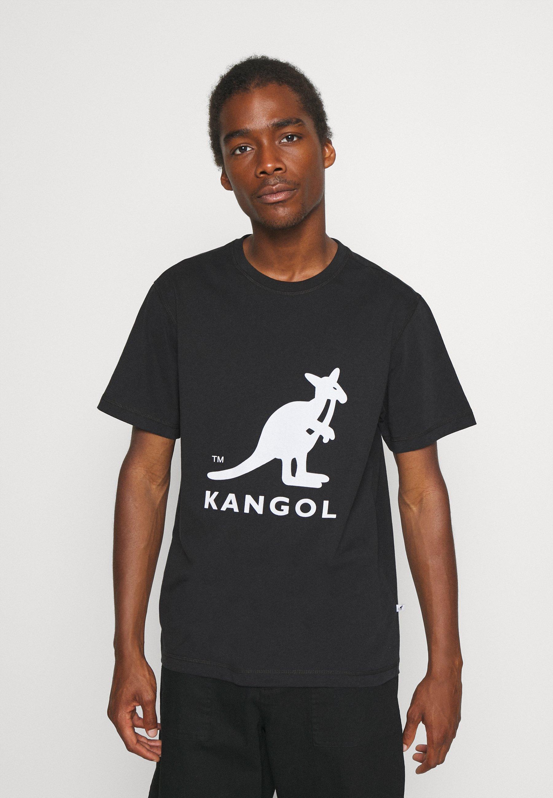 Homme BRONX - T-shirt imprimé