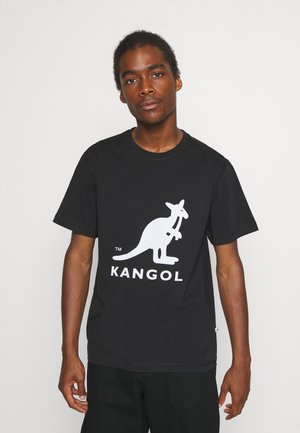 BRONX - T-shirt print - black