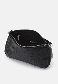 Gina Tricot - NORA BAG - Handbag - black - 2