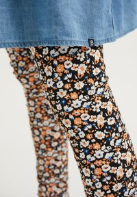 WE Fashion - Leggings - Trousers - multi-coloured - 1