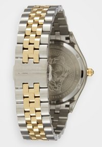Versace Watches - HELLENYIUM - Montre - green/silver-coloured - 1
