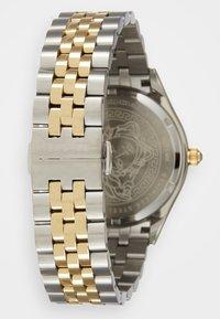 Versace Watches - HELLENYIUM - Watch - green/silver-coloured - 1