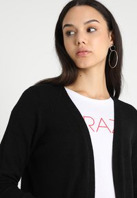 ONLY - ONLLESLY - Cardigan - black - 4