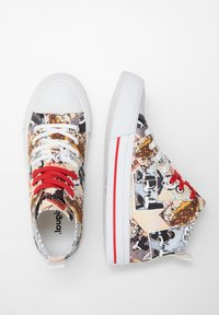 Desigual - MICKEY - High-top trainers - multicolor - 2